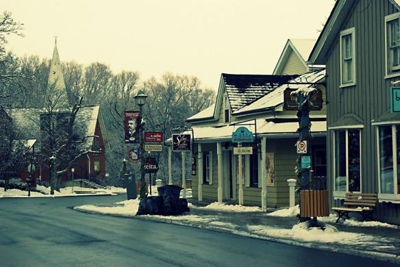 Unionville, ON
